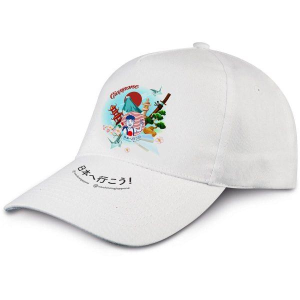 cappellino marchino in giappone tipo 1 tuttogiappone