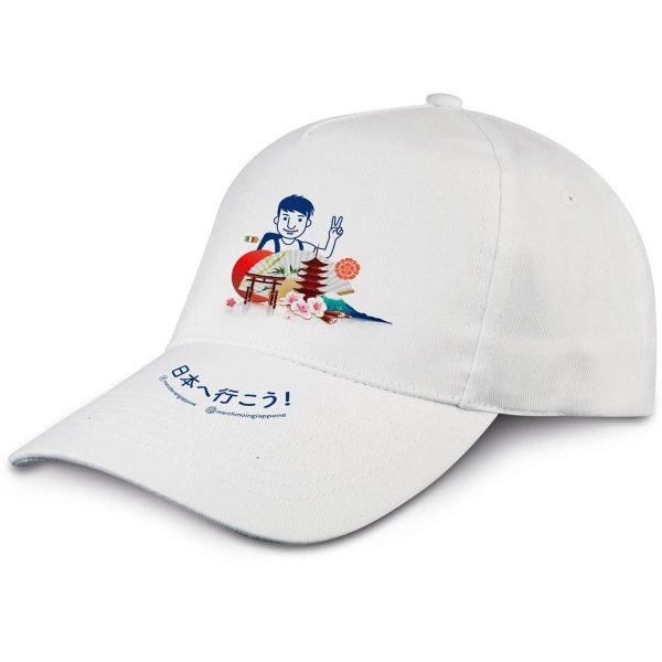 cappellino marchino in giappone tipo 3 tuttogiappone