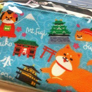 Mini pouch Japan 2 min