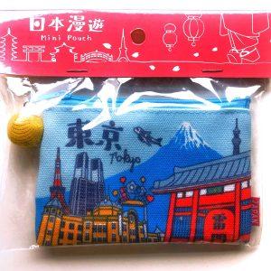 Mini pouch Tokyo min