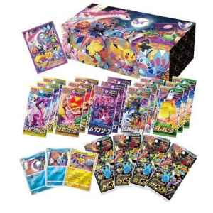 Pokemon Card Game Special Box Pokemon Center Kanazawa Open Memorial 9 TuttoGiappone