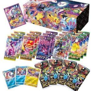 Pokemon Card Game Special Box Pokemon Center Kanazawa Open Memorial 9 TuttoGiappone