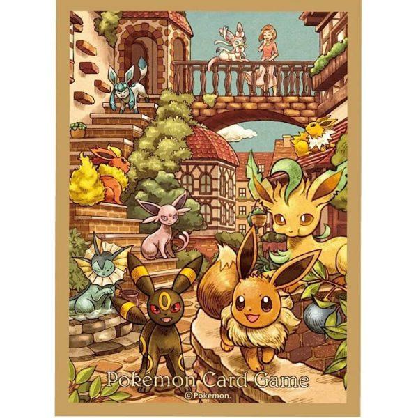 Pokemon Eevee Heroes Eevys Set 5 TuttoGiappone