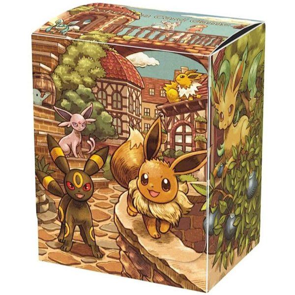 Pokemon Eevee Heroes Eevys Set 6 TuttoGiappone