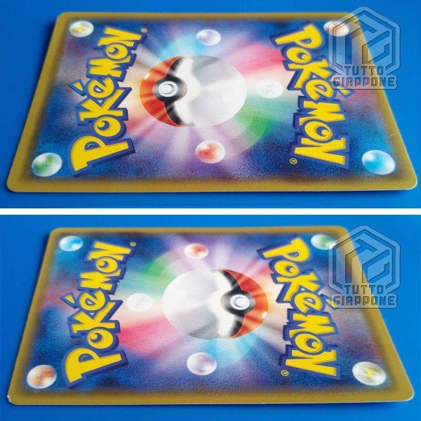 Pokemon card Glaceon GX SR 067 066 sm5m 10 TuttoGiappone
