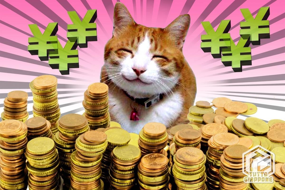Risparmiare PayPal quando si compra in yen in Giappone TuttoGiappone