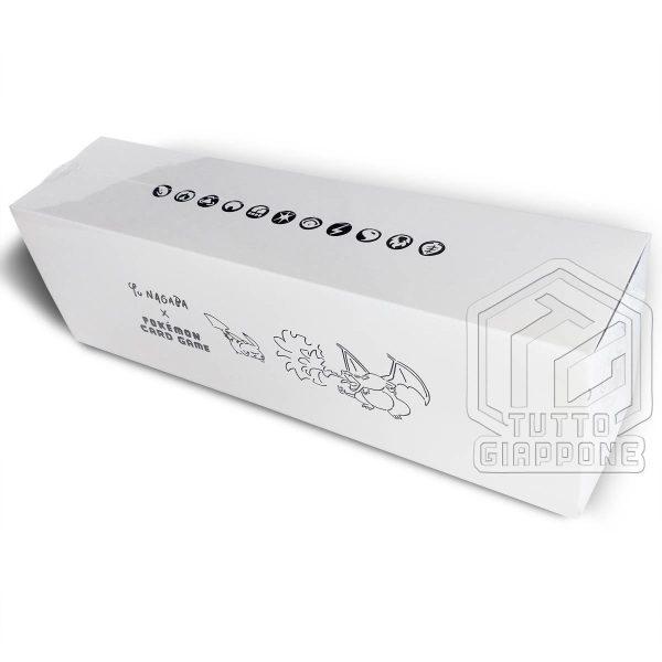 Yu Nagaba Pokemon Special box Pikachu Promo 03 TuttoGiappone