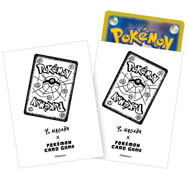 Yu Nagaba Pokemon Special box Pikachu Promo a07 TuttoGiappone