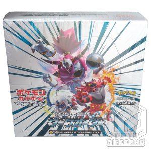 Pokemon Card Game Dark Order Box 02 TuttoGiappone