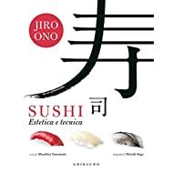 Sushi. Estetica e tecnica