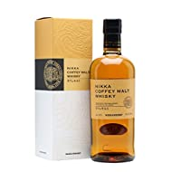 WHISKY GIAPPONESI WHISKY NIKKA COFFEE MALT 45% CL. 70