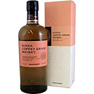 Nikka Coffey Grain Whisky 45 ° - Grano unico - 70 cl