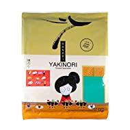 Foodex Alghe Nori Yakinori Hanabi - 25gr