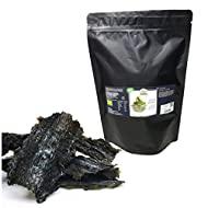 Alghe Kombu Bio essiccate 40gr