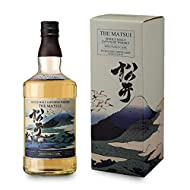 Whisky single malt - Invecchiato in botti di rovere giapponese Mizunara /The Kurayoshi Distillery