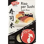 Biyori - Riso per Sushi - 2 confezioni da 1 kg [2 kg]