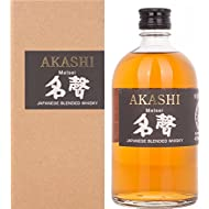 Akashi Japanese Meisei S Whisky - 500 ml