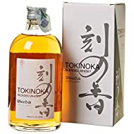 WHISKY TOKINOKA BLENDED BLENDED | 40 % vol. | 500 ml | AC